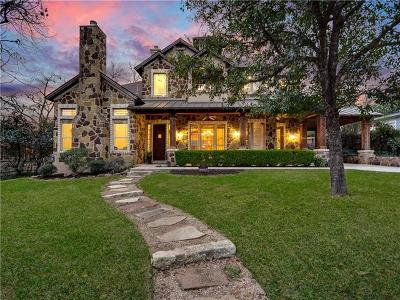 Austin Single Family Home For Sale: 2207 Tower Dr
