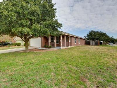 Travis County Single Family Home For Sale: 3605 Banda
