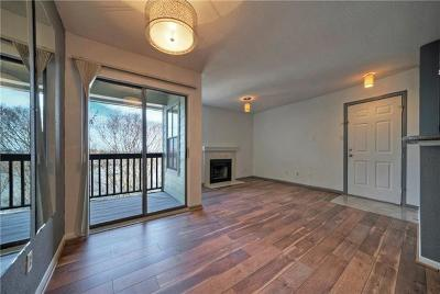 Austin Condo/Townhouse For Sale: 4500 E Oltorf St #D-408