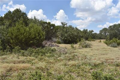 Burnet County, Lampasas County, Bell County, Williamson County, llano, Blanco County, Mills County, Hamilton County, San Saba County, Coryell County Farm For Sale: 81 S Cr 412