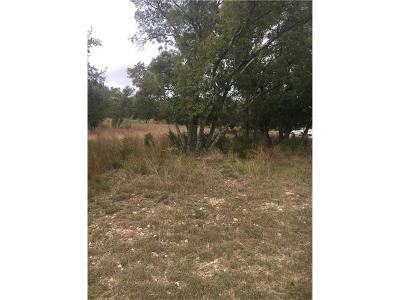 Residential Lots & Land For Sale: 3603 Good Night Trl
