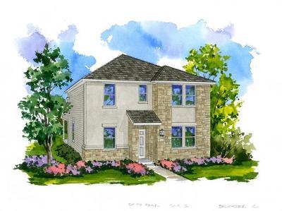 Leander Single Family Home For Sale: 1705 W. Broade Street