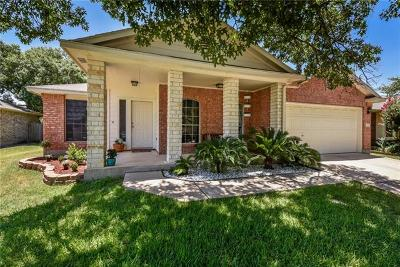 Single Family Home For Sale: 3315 Lambrusco Ln