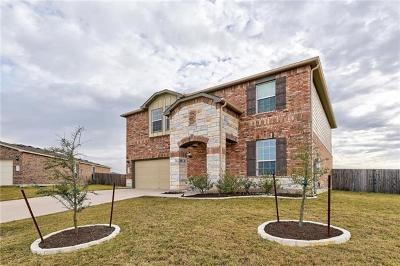 Austin Single Family Home For Sale: 5816 Adair Cv
