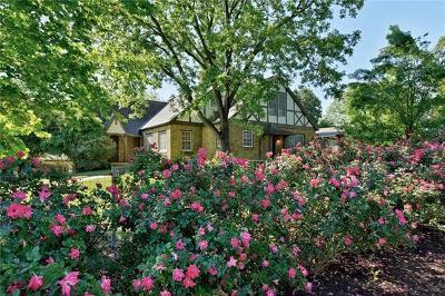 Austin Single Family Home Pending - Taking Backups: 1811 Kenwood Ave