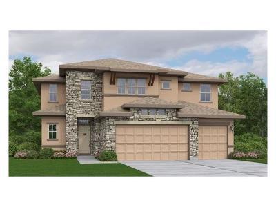 Austin Single Family Home For Sale: 5116 Globe Mallow Dr