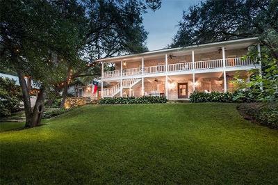 Austin Single Family Home For Sale: 2702 Verdebank Cir