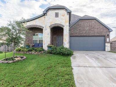 Single Family Home For Sale: 13312 Larrys Ln