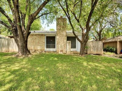 Austin Multi Family Home For Sale: 202 W William Cannon Dr