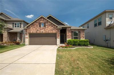 Single Family Home For Sale: 233 Eagle Owl Loop