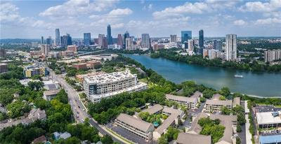 Austin TX Condo/Townhouse For Sale: $450,000