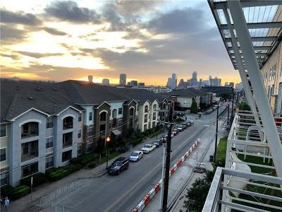 Austin Rental For Rent: 2124 E 6th St #415