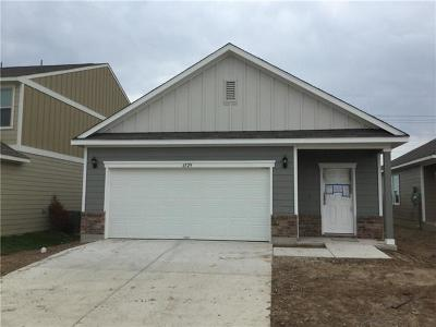 Austin Single Family Home For Sale: 6529 Graymont Dr