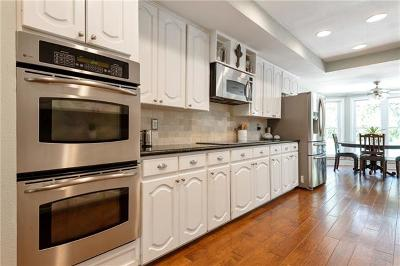 Single Family Home For Sale: 11907 Arch Hill Dr