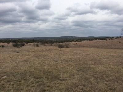 Lometa TX Farm For Sale: $70,000