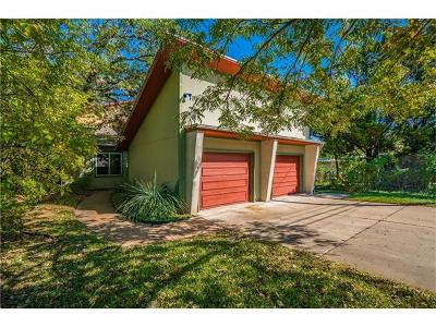 Austin TX Condo/Townhouse For Sale: $295,000