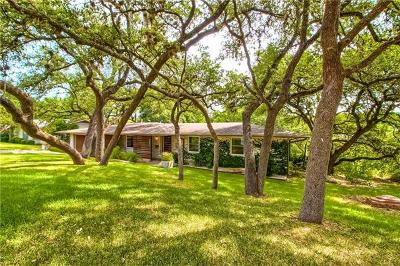 Single Family Home For Sale: 5001 Westview Dr
