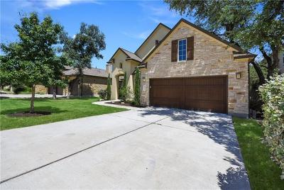 Single Family Home For Sale: 6716 Teulada Dr
