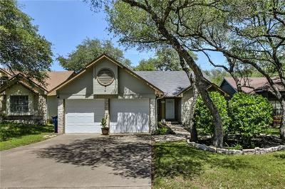 Single Family Home For Sale: 6316 Avery Island Ave
