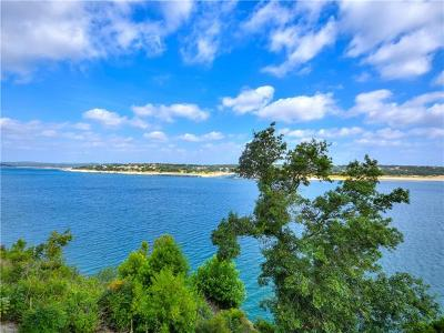 Austin Condo/Townhouse For Sale: 218 Marina Village Cv #218