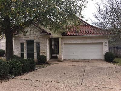 Travis County Single Family Home For Sale: 6424 Tasajillo Trl
