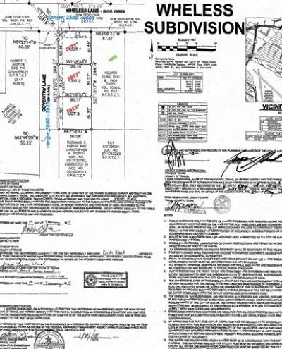 Residential Lots & Land For Sale: 5921 Coventry