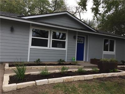 Single Family Home Pending - Taking Backups: 743 Wales Way W