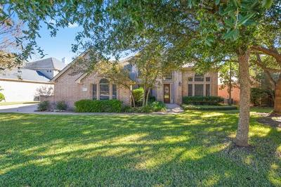 Single Family Home Pending - Taking Backups: 10606 Indigo Broom Loop