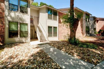 Austin Condo/Townhouse Pending - Taking Backups: 3839 Dry Creek Dr #209