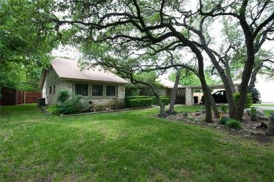 Single Family Home For Sale: 13500 Briar Hollow Dr