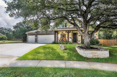 Georgetown Single Family Home For Sale: 149 Lady Bird Ln