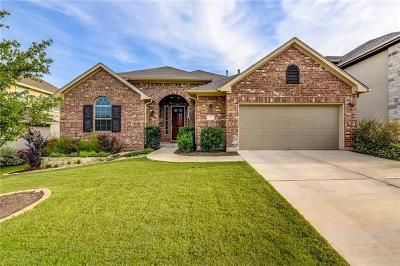 Austin Single Family Home For Sale: 156 Mary Elise Way