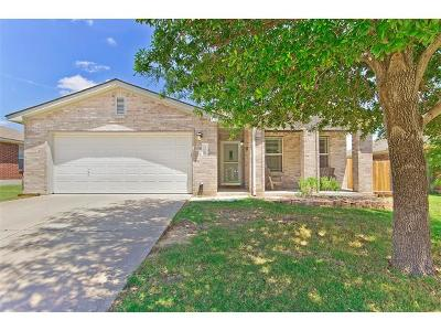 Single Family Home For Sale: 306 Katherine Way