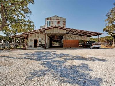 Spicewood Farm Pending - Taking Backups: 12804 State Highway 71