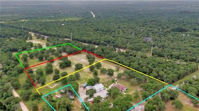 Elgin Residential Lots & Land Pending - Taking Backups: 207 Jordan Ln #2