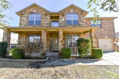 Killeen Single Family Home For Sale: 6104 Emilie Ln