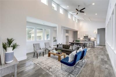 Austin, Lakeway Single Family Home Pending - Taking Backups: 204 Vitex Dr