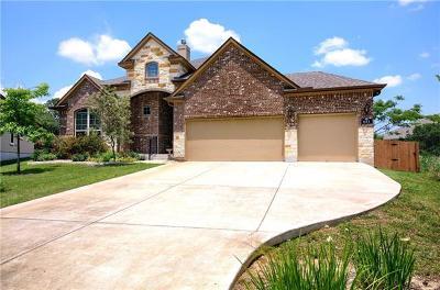 Single Family Home For Sale: 621 Fair Oaks Dr