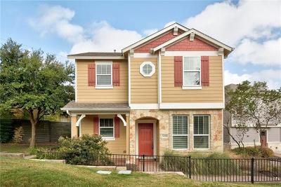 Austin Condo/Townhouse For Sale: 3008 Bond Dr #1C