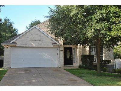 Single Family Home Sold: 5027 Sable Oaks Dr