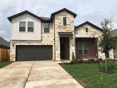 Austin Single Family Home For Sale: 1213 Goldilocks Ln