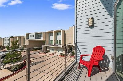 Condo/Townhouse Pending - Taking Backups: 604 N Bluff Dr #253