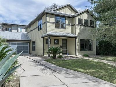 Austin Single Family Home For Sale: 1604 Palma Plz