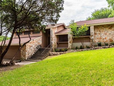 Austin Single Family Home Pending - Taking Backups: 2909 Kassarine Pass