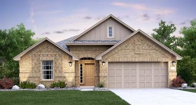 Single Family Home For Sale: 117 Skylark Ln