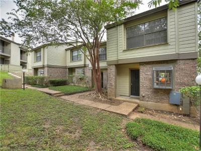 Condo/Townhouse For Sale: 1938 Holly Hill Dr #1