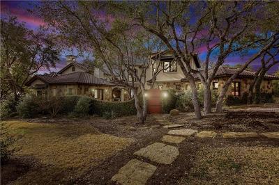 Travis County Single Family Home For Sale: 4833 Malaquita Br