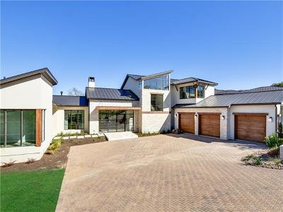 Austin Single Family Home For Sale: 12816 Hacienda Ridge