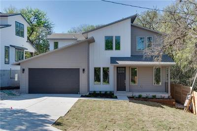 Single Family Home For Sale: 6112 Friendswood Dr