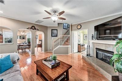 Single Family Home For Sale: 5813 Negley